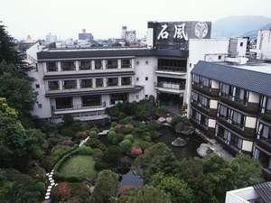 ホテル石風