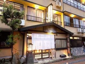 旅館 日田屋