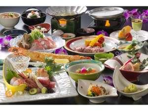 和食(最高のおもてなし)