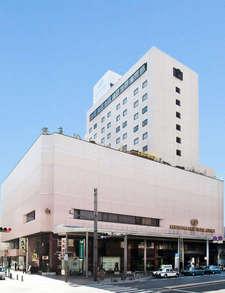 郡山ビューホテルアネックス:写真