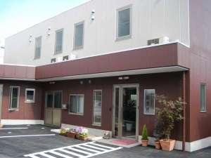 ビジネスホテル稲葉屋