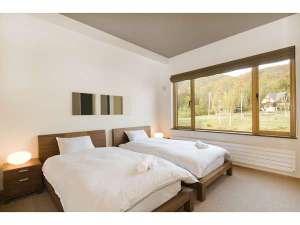 お部屋例:寝室