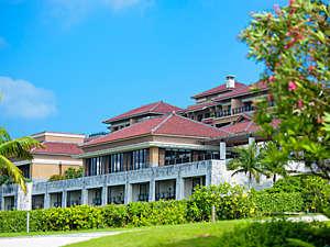ザ・リッツ・カールトン沖縄の画像