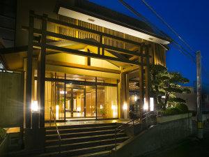 ■みなべ温泉 名湯と紀州の幸を愉しむ宿 朝日楼■2013年12月リニューアル!