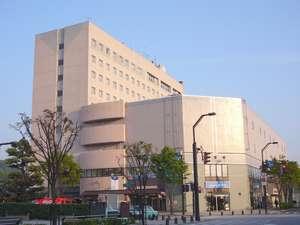 武生パレスホテル:写真