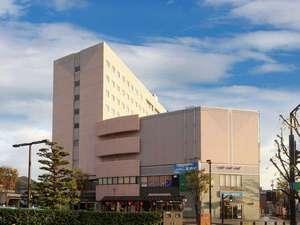ホテルクラウンヒルズ武生(BBHホテルグループ):写真