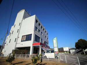 ホテルセレクト愛媛愛南町の画像