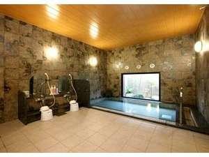 ルートイン自慢の大浴場です!ラジウム人工温泉で一日の疲れを癒してください☆