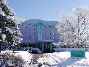 白金四季の森ホテルパークヒルズの画像