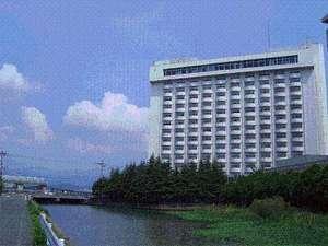 琵琶湖プラザ