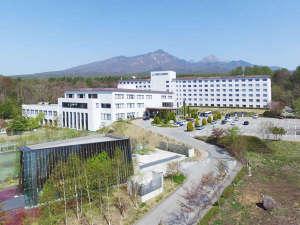 大泉高原 八ヶ岳ロイヤルホテル:写真