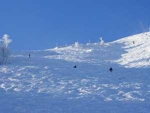 やっぱりハチ北は関西一♪スキー・スノボ心行くまでお楽しみ下さい★