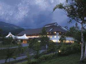 シャトレーゼグループ 天空のリゾート 小海リエックスホテルのイメージ