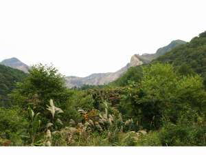 かっこいい磐梯山
