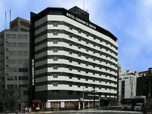 ホテル サードニクス東京 [ 東京都 中央区 ]
