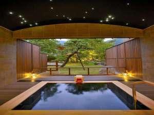 ■星空の湯■天然温泉100%貸切露天風呂