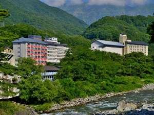 水上温泉 源泉湯の宿 松乃井の画像