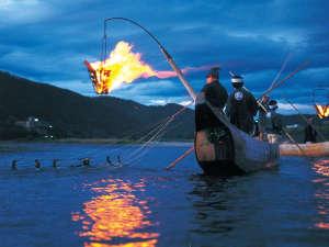 【ぎふ長良川鵜飼】1300年歴史をもつ「鵜飼」をぜひご体感下さいませ!