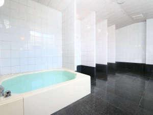 大浴場 は1箇所男女入替制となっております