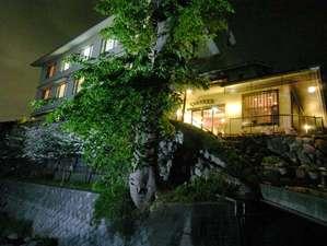 岩下温泉旅館