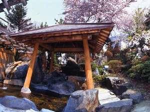 津軽の温泉 稲垣温泉ホテル花月亭