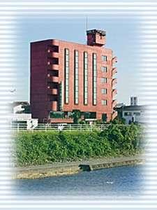 まごころの宿 東花ホテル 健康志向がモットーです
