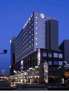 ホテルサンルート長野:写真