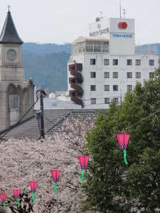 津山セントラルホテルタウンハウス(BBHホテルグループ):写真