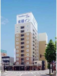 東横イン敦賀駅前の画像