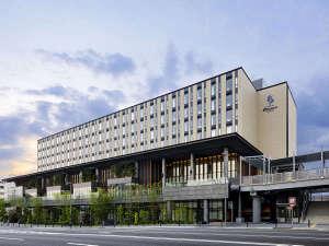 ホテル エミオン 京都 [ 京都市 下京区 ]