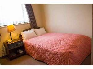 【セミダブル】シモンズ製セミダブルベッド。ベッド幅は120㎝♪