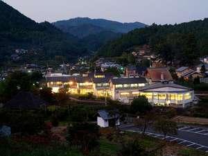 ホテル四季の里&いやしの湯 [ 名西郡 神山町 ]  神山温泉