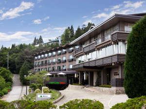 GRAND HOTEL 六甲スカイヴィラ [ 神戸市 灘区 ]