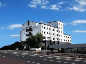 ホテルアジール・奈良:写真