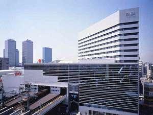 京橋・鶴見緑地の格安ホテル ホテル京阪京橋