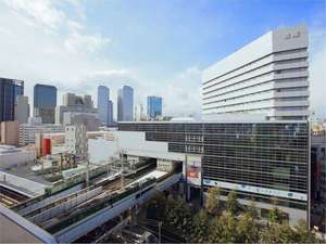ホテル京阪 京橋 グランデの画像