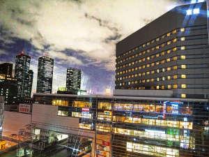 ホテル京阪 京橋:写真