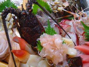 磯料理の宿 松屋 image