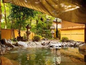 箱根湯本温泉のイメージ