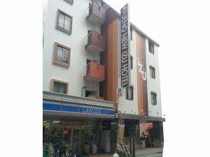 NEW伊豆ホテル [ 東京都 台東区 ]