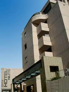 新宿CITY HOTEL N.U.T.S東京 [ 東京都 新宿区 ]