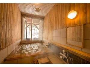 貸切温泉 ウカラノユ=家族の湯 (檜造り)天然温泉源泉掛け流し