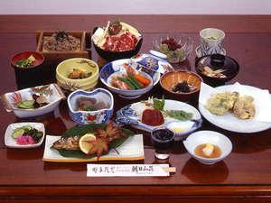 朝日山荘 image