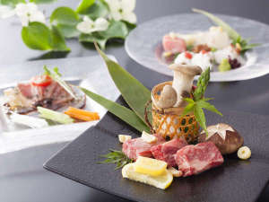 岡山黒毛和牛サーロインステーキイメージ