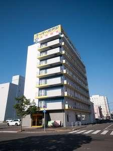 天然温泉「丹頂の湯」 スーパーホテル釧路 [ 北海道 釧路市 ]