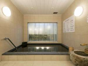 天然温泉 丹頂の湯 スーパーホテル釧路 image