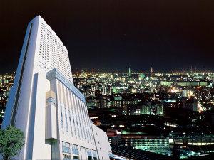 ANAクラウンプラザホテルグランコート名古屋:写真
