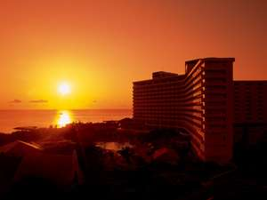 沖縄残波岬ロイヤルホテルの画像