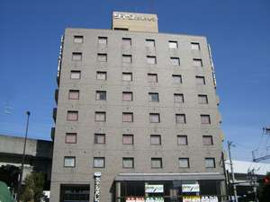 ホテル パレス仙台:写真