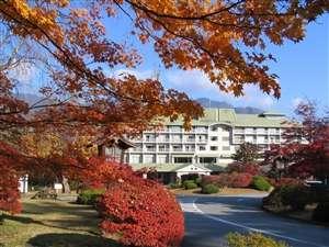 河口湖温泉 富士ビューホテル 富士屋ホテル河口湖アネックスの画像